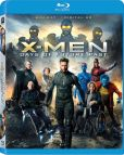 Video/DVD. Title: X-Men: Days of Future Past