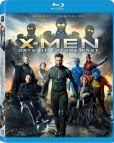 Video/DVD. Title: X-Men: Days of Future Past