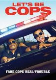 Video/DVD. Title: Let's Be Cops