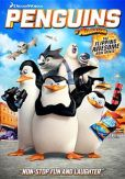 Video/DVD. Title: Penguins of Madagascar