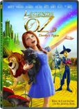 Video/DVD. Title: Legends of Oz: Dorothy's Return