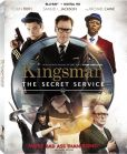 Video/DVD. Title: Kingsman: The Secret Service