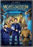 Video/DVD. Title: Night at the Museum: Secret of the Tomb