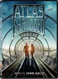 Video/DVD. Title: Atlas Shrugged: Who Is John Galt?
