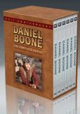 Video/DVD. Title: Daniel Boone: The Complete Series