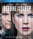 Video/DVD. Title: Before I Go to Sleep