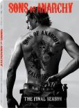 Video/DVD. Title: Sons Of Anarchy: Season 7