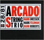 Arcado String Trio