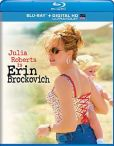 Video/DVD. Title: Erin Brockovich