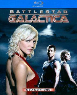 Battlestar Galactica (2004) - Season 1