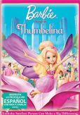 Video/DVD. Title: Barbie Presents - Thumbelina