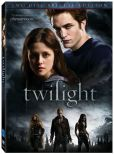Video/DVD. Title: Twilight
