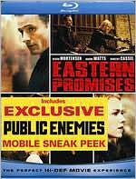 Eastern Promises