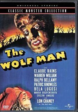 The Wolf Man