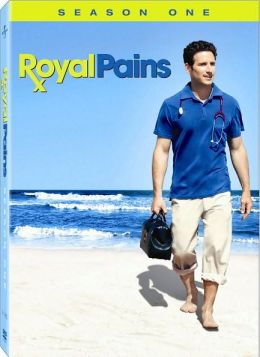 Royal Pains: Season One
