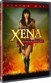 Video/DVD. Title: Xena: Warrior Princess: Season 1