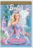 Video/DVD. Title: Barbie of Swan Lake