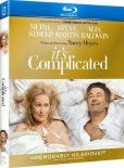 Video/DVD. Title: It's Complicated