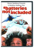 Video/DVD. Title: *batteries not included
