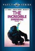 Video/DVD. Title: The Incredible Shrinking Woman