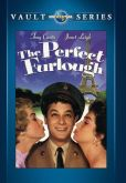 Video/DVD. Title: The Perfect Furlough