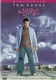 Video/DVD. Title: The 'Burbs