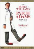 Video/DVD. Title: Patch Adams