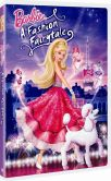 Video/DVD. Title: Barbie: A Fashion Fairytale