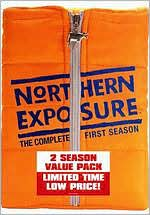 Northern Exposure: the Complete First & Second Seasons