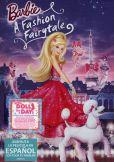Video/DVD. Title: Barbie: A Fashion Fairytale