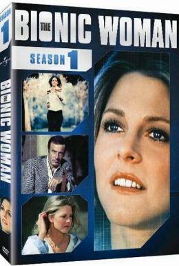 Bionic Woman: Season 1 (1976)