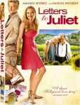 Video/DVD. Title: Letters to Juliet