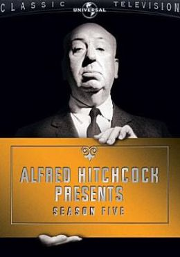 Alfred Hitchcock Presents: Season Five
