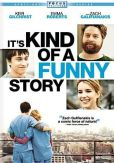 Video/DVD. Title: It's Kind of a Funny Story
