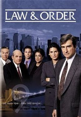 Law & Order: the Ninth Year