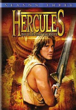 Hercules: the Legendary Journeys - Season Three