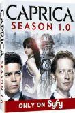 Video/DVD. Title: Caprica: Season 1.0
