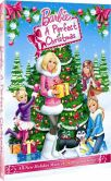 Video/DVD. Title: Barbie: A Perfect Christmas