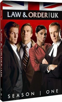 Law & Order: Uk - Season One