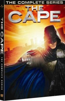 Cape: the Complete Series