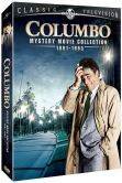 Video/DVD. Title: Columbo: Mystery Movie Collection 1991-1993