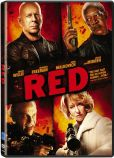 Video/DVD. Title: Red