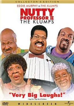 The Klumps: Nutty Professor II - Uncensored