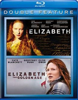 Elizabeth/Elizabeth: the Golden Age