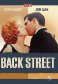 Video/DVD. Title: Back Street