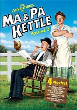 Adventures of Ma & Pa Kettle, Vol. 2