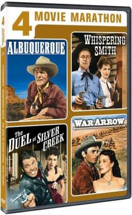 Classic Western Collection: 4 Film Favorites