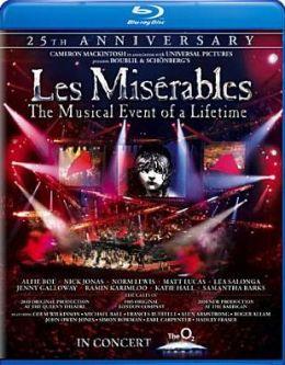Les Misérables: In Concert at the 02
