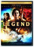 Video/DVD. Title: Legend