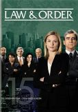 Video/DVD. Title: Law & Order: Season 15-17